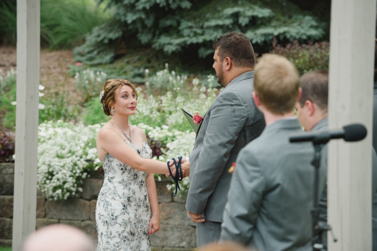 Lansing, Michigan Wedding Photographer- Lume Photography