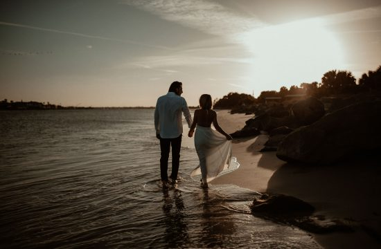 Elopement in Fort Pierce Florida