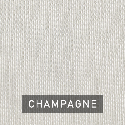 champagne fabric swatch (light beige)