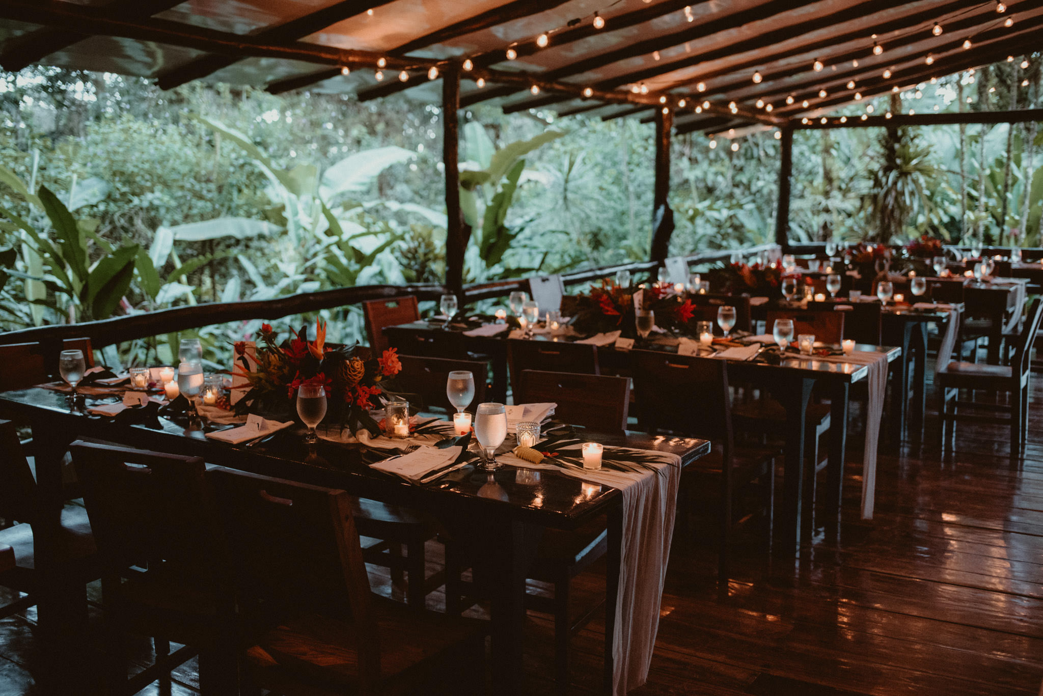 Chachagua Rainforest Eco Lodge Wedding in Costa Rica