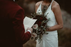 Covid-19 Action Plan for Weddings, Elopements, and Sessions