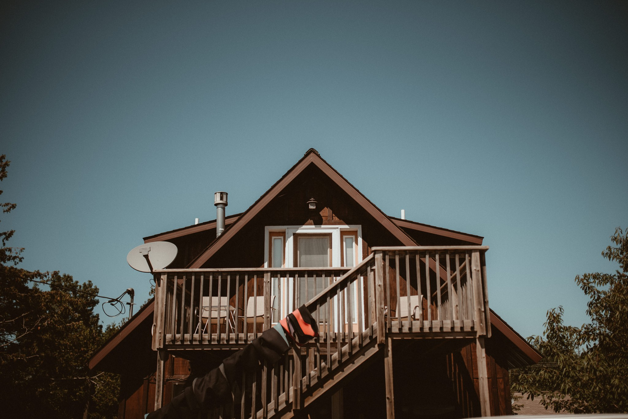 Copper Harbor MI Airbnb