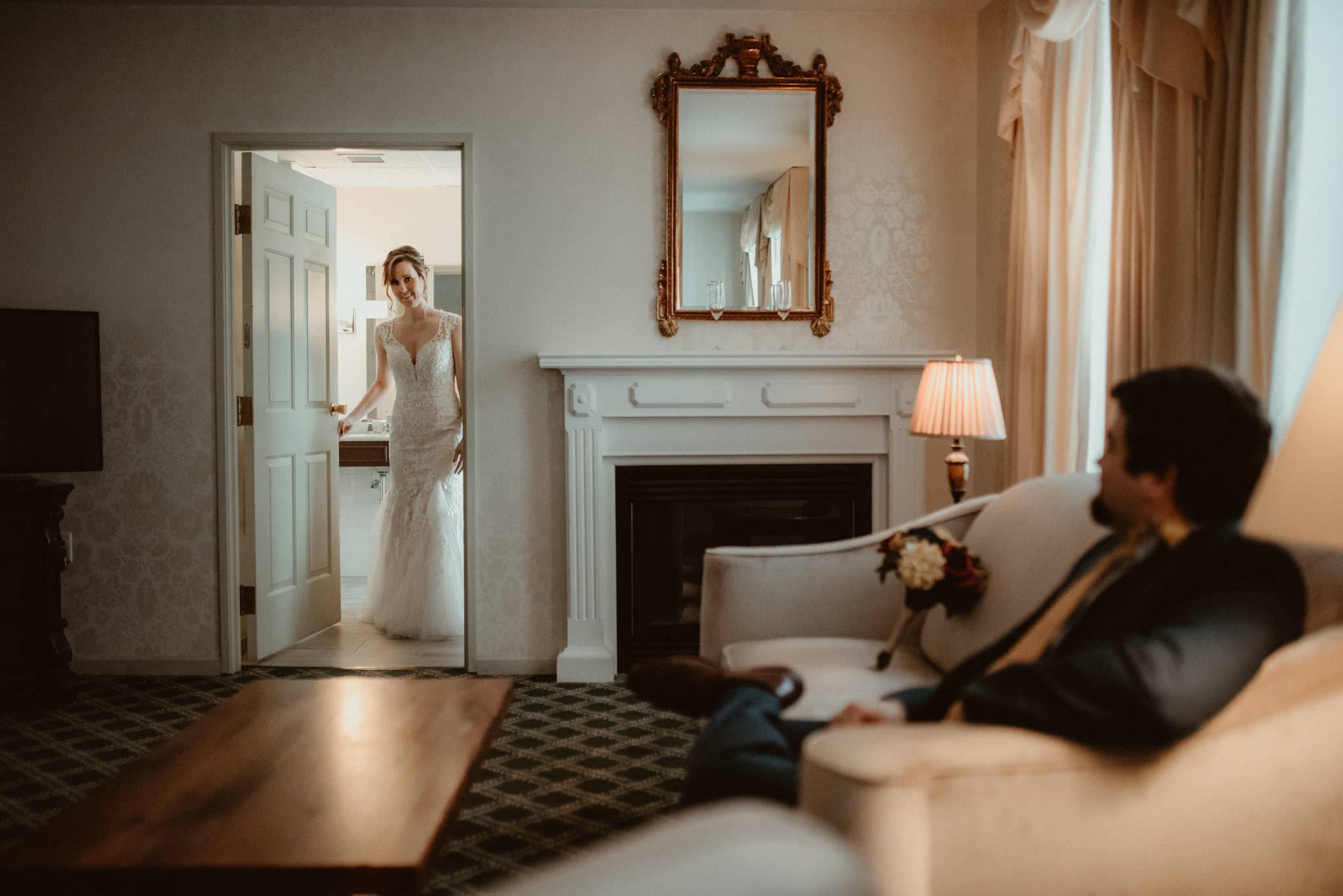 First look at the Landmark Inn in Marquette, MI